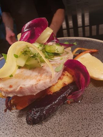 Seafood, Eat Food! Swordfish now swimming in for summer!