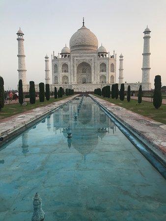 Day Trip to Taj Mahal: Taj Mahal