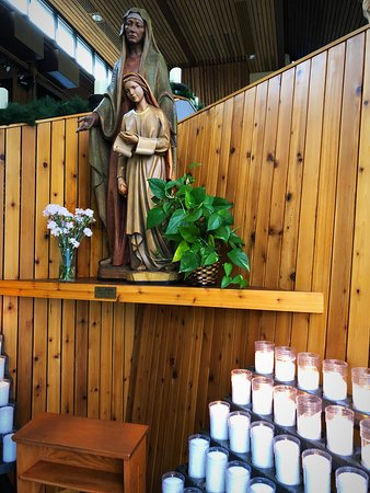 St. Ann Shrine