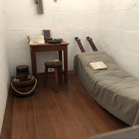 The Separate Prison