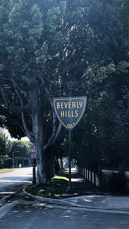 Los Angeles, Califórnia: Beverly Hills, CA