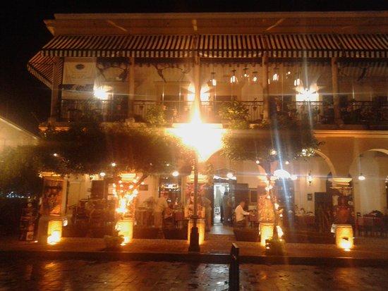 Plaza Machado
