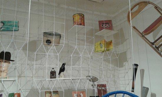 MODO - Museo del Objeto del Objeto: Museo del Objeto del Objeto