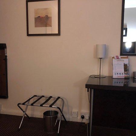 โรงแรมอินเตอร์เนชั่นนั่ลโฮเต็ลเทลฟอร์ด ภาพถ่าย