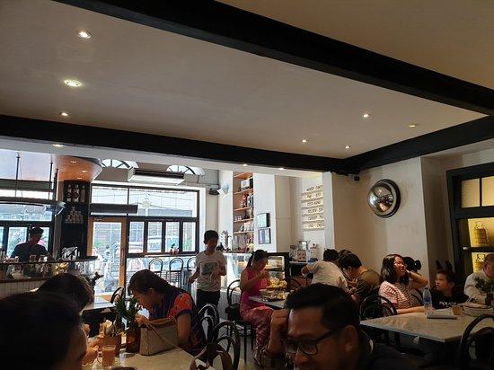 Rangoon Tea House