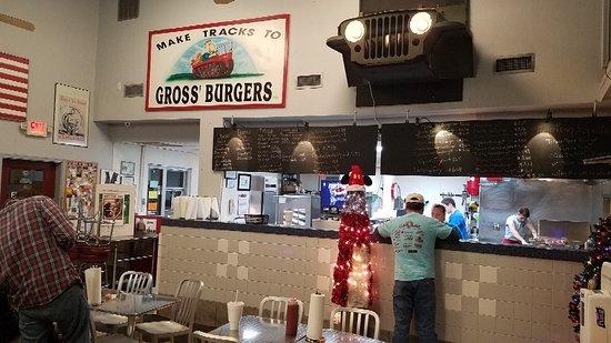 Gross' Burgers Foto