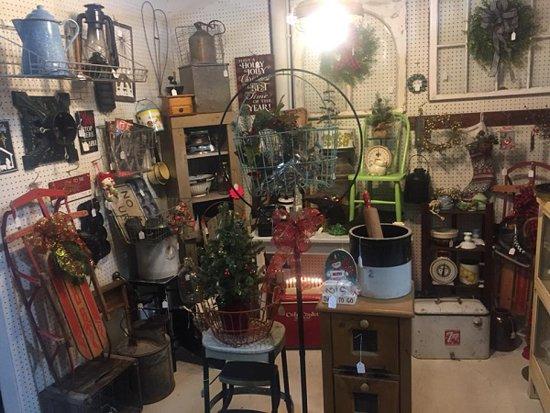 St. Joseph Auction & Antique Market 사진