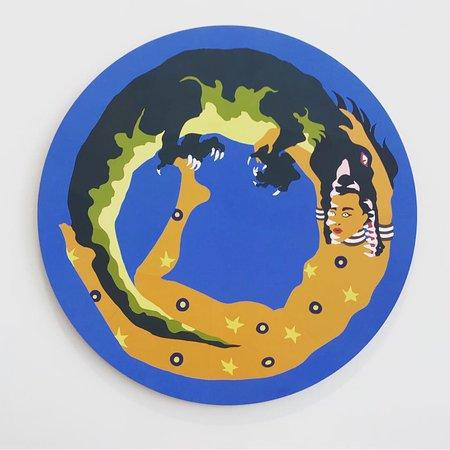 Ginza Maison Hermes Le Forum: 「眠らない手」エルメスのアーティスト・レジデンシー展 2018.9.13(木)~ 2019.1.13(日)