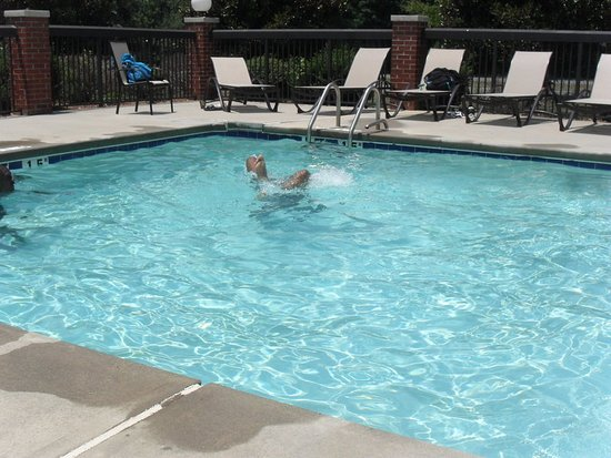 Reidsville, NC: Pool