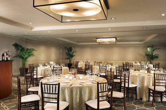 The Westin Los Angeles Airport: Meeting room
