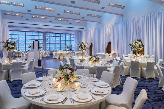 W Hoboken: Guest room