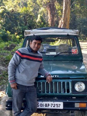 Национальный парк Казиранга, Индия: Kaziranga National Park