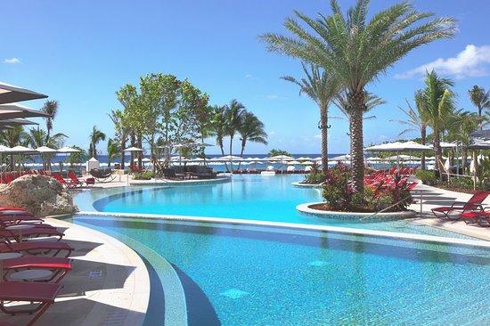 Kimpton Seafire Resort Spa
