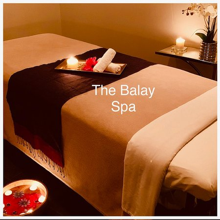 ‪نورث فانكوفر, كندا: The Balay Spa‬