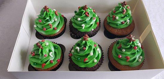 Sticky & Sweet Cupcake Co Ltd