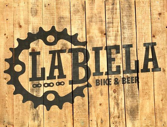 La Biela Bike&Beer