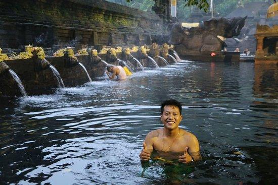 """Marina Bali Tour: """"Tirta Empul Temple"""""""
