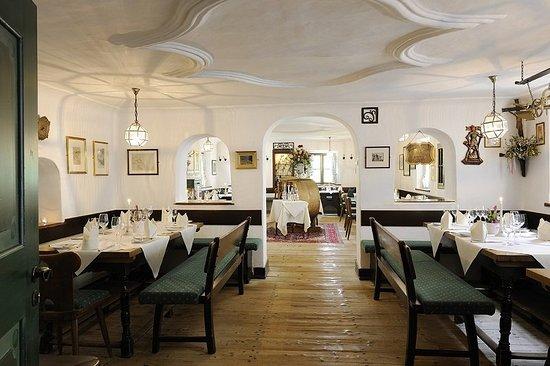 Chieming, Jerman: Restaurant