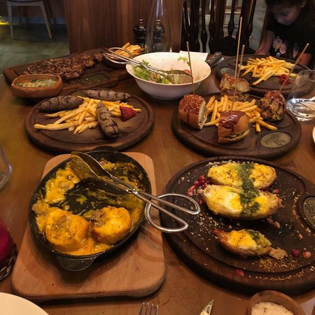 Gurkan Sef Steakhouse مكة المكرمة تعليقات حول المطاعم Tripadvisor