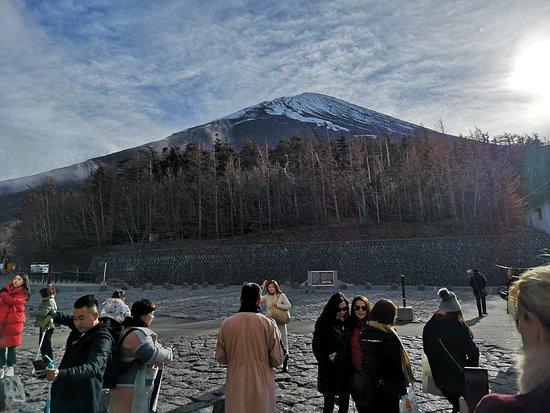 Japan Panoramic Tours صورة فوتوغرافية