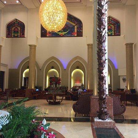 Ajman Hotel Photo