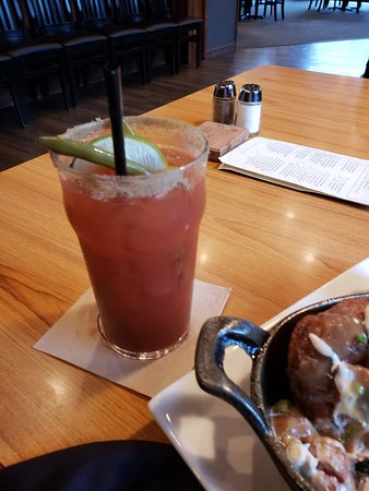 The Noble Pig Brewhouse: Drink