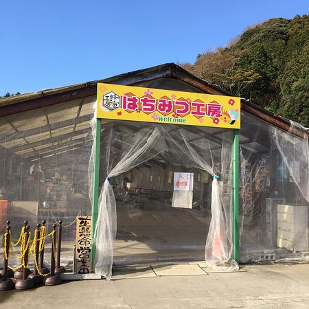 Hachimitsu Kobo