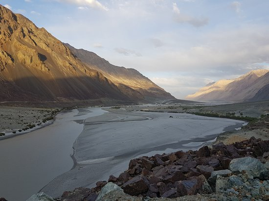 Nubra Valley照片
