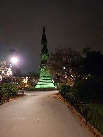 The Hamilton Quarter 사진