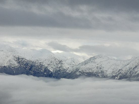 горы, Эсто-Садок