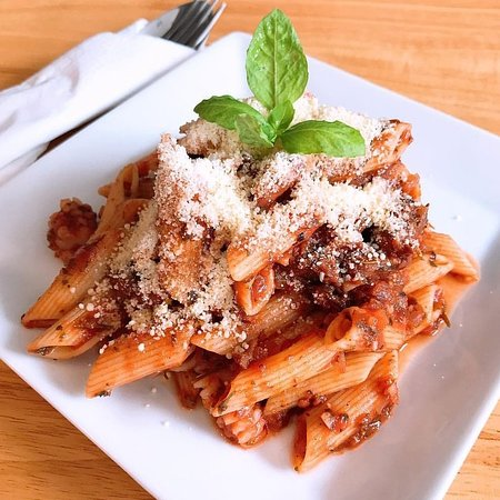 Penne Pasta - 99thb