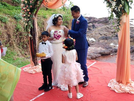 A dream venue for a dream wedding!!!
