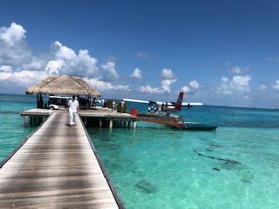 Dhidhoofinolhu Island Foto