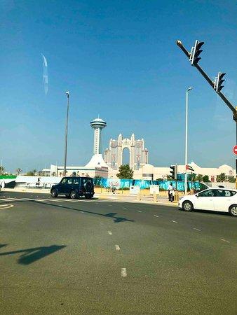 The Corniche 10
