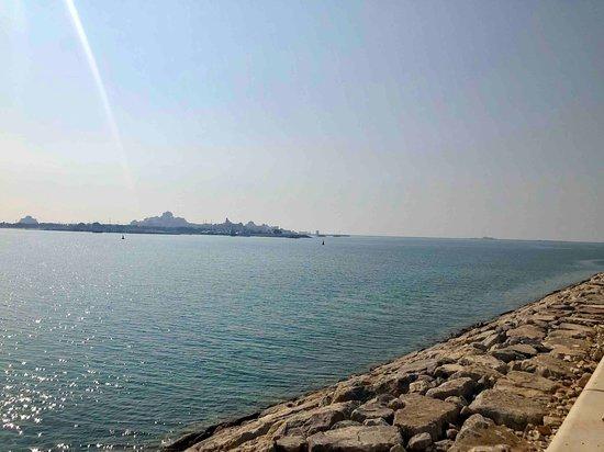 The Corniche 11