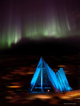 Karl-Ivar's Guided Tours: See my wb page auroraborealistours.no