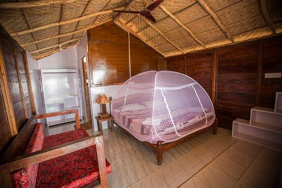 Premium Sea View Cottage