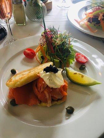The Avontuur Estate Restaurant Photo