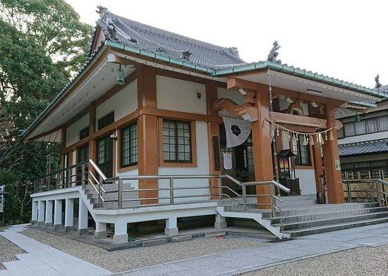 Hoju-in Temple
