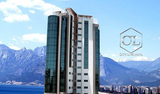 أنتاليا, تركيا: high class