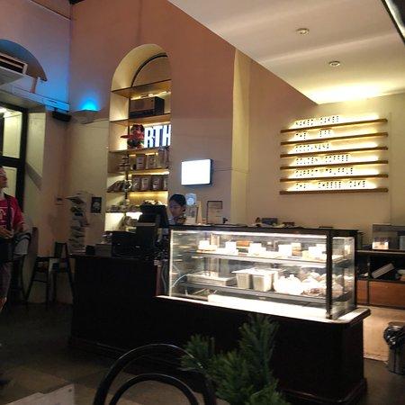 Rangoon Tea House Photo