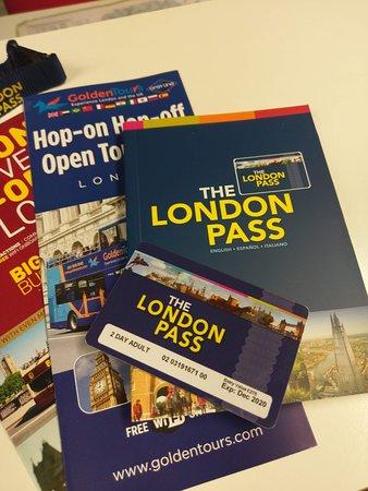 The London Pass Londres 2018 Ce Quil Faut Savoir Pour Votre