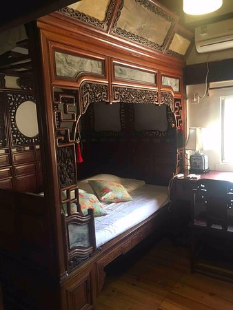 Hui Boutique Hotel Updated 2018 Guesthouse Reviews Price Comparison Huangshan China Tripadvisor