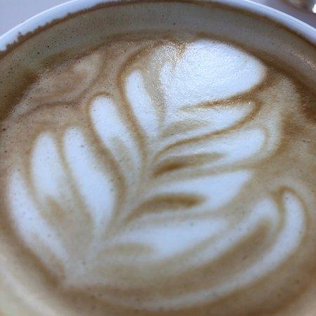 """IL Caffe Di Rosa: Un desayuno 10 , con el mejor café """"Illy"""""""