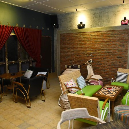 Fellas Cafe