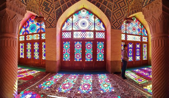 Shiraz Daily Tours