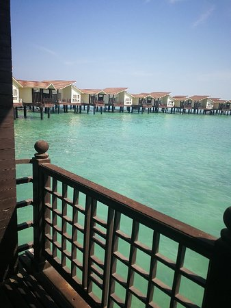 Ảnh về Toranj Marine Hotel