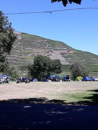 Campingplatz Winningen