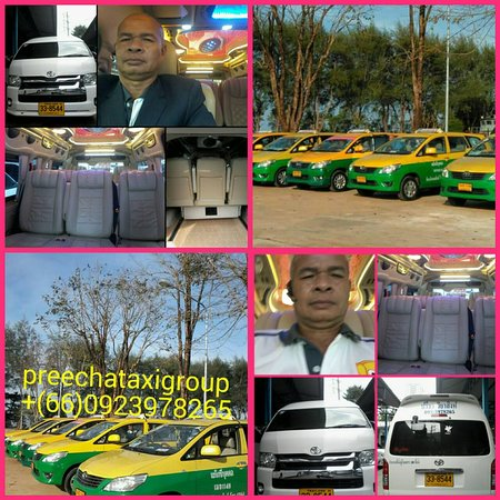 Samut Prakan, Thailand: เราพร้อมให้บริการครับ
