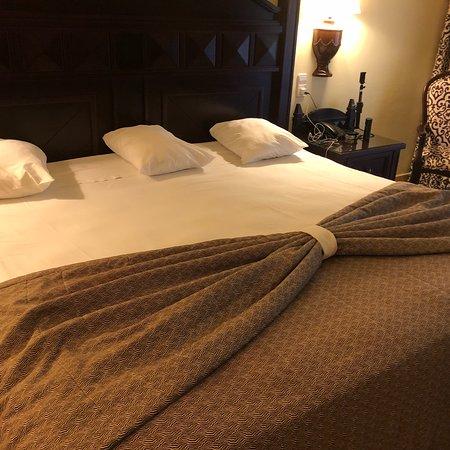 All inclusive hotel ! Love it